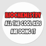 Funny Biochemistry Shirts and Gifts Sticker