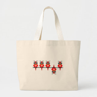 funny birds bags