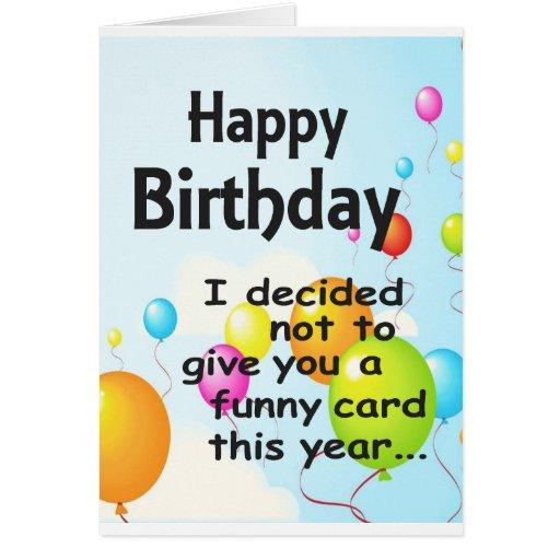 Happy Birthday Big Brother Funny Cards Funny birthday card. happy