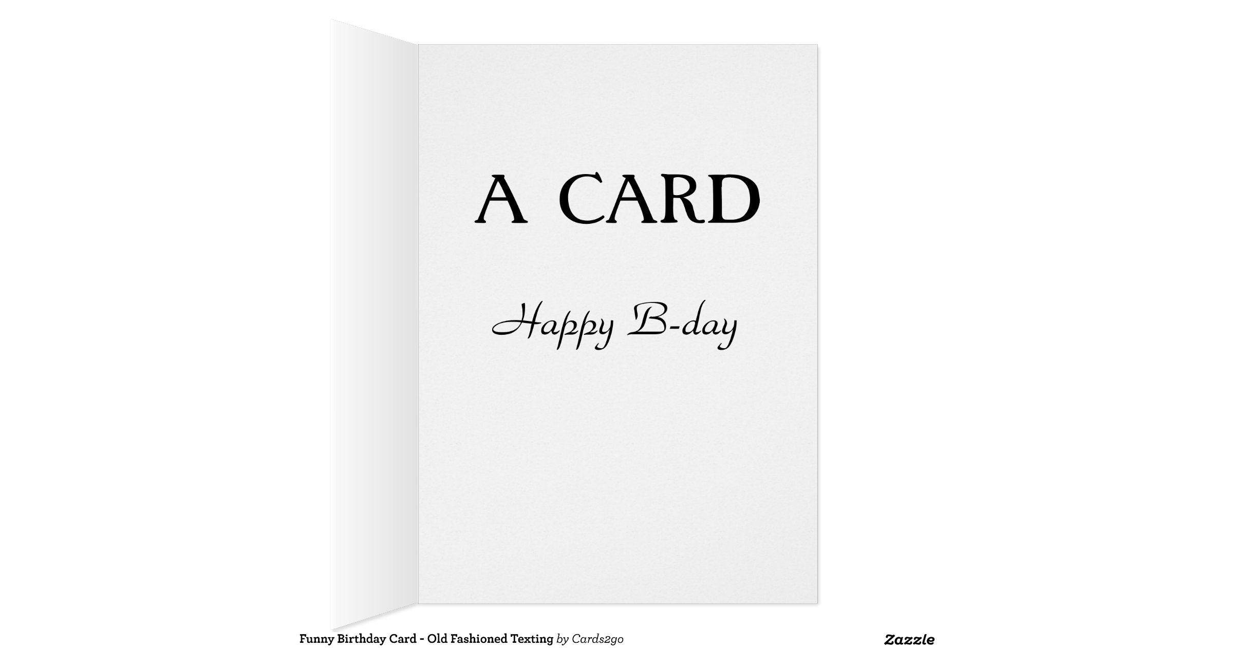 funny_birthday_card_old_fashioned_texting