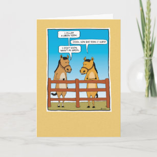 funny birthday card pulled groin card - Funny Birthday Card Images