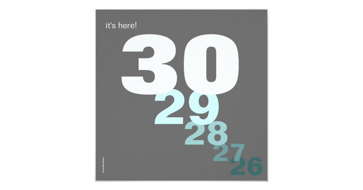 Funny 50th Birthday Invitations & Announcements | Zazzle