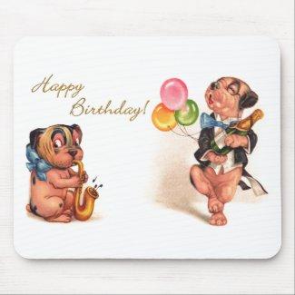 Funny Birthday Dogs