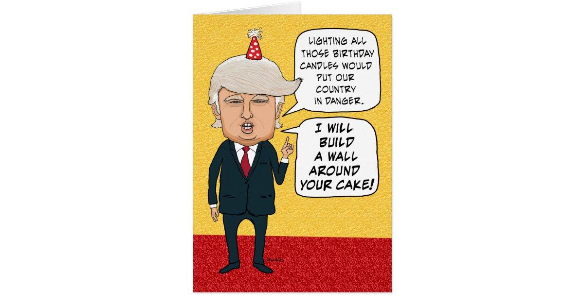 Donald Birthday Cake