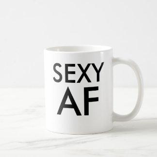 Funny birthday sexy af bestselling coffee mug