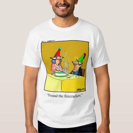Funny Birthday T-shirt