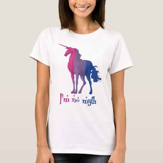 0cc5b70e79f Funny Bisexual Flag Colors Unicorn