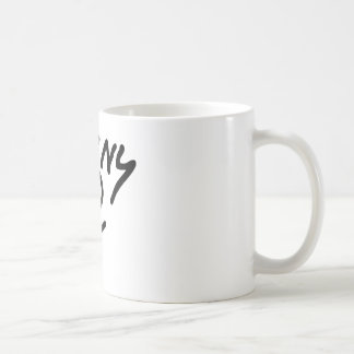 Funny bloke coffee mug