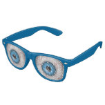 Funny Bloody Eyes Halloween Sunglasses