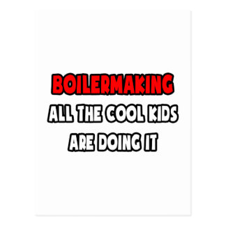 Funny Boilermaker Shirts and Gifts Postcard