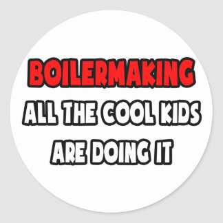 Funny Boilermaker Shirts and Gifts Stickers