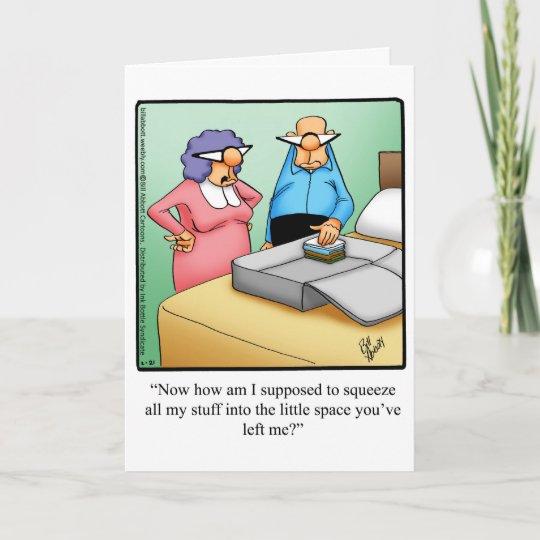 Funny bon voyage humor greeting card zazzle funny bon voyage humor greeting card m4hsunfo