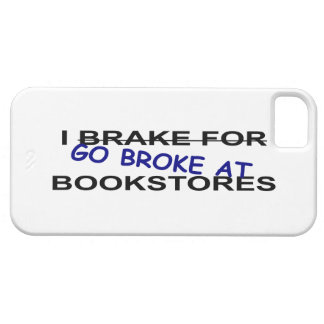 Funny Book Lovers Bookstores Humor iPhone SE/5/5s Case