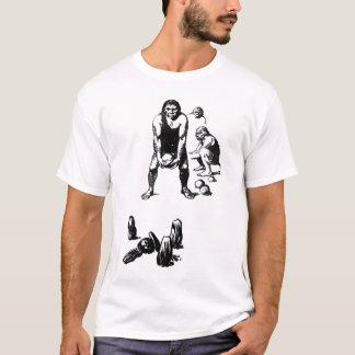 Funny Bowling Bowlers Bowls T-Shirt