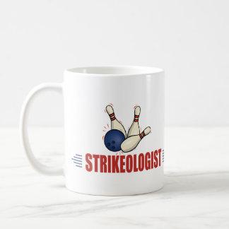 Funny Bowling Coffee Mug