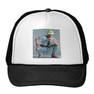 Funny BP parody, villiage people Trucker Hat