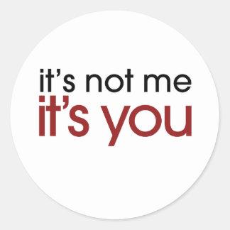 Funny breakup stickers