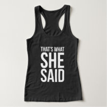 Funny Bridal Party Personalized Tank Top