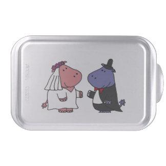 Hippopotamus Cake Pan