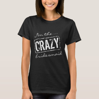 Funny bridesmaid t shirts for bachelorette party