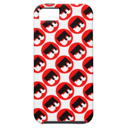 Funny Brothers iPhone5/5s Cover