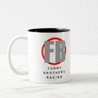 Funny Brothers Mug