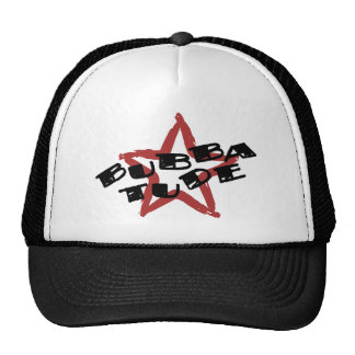 Funny Bubba Attitude Trucker Hat