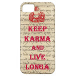 Funny Buddha saying iPhone 5 Cases