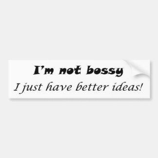 Funny bumperstickers unique gift ideas humor gifts bumper sticker