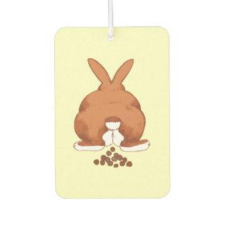 Funny Bunny Butt