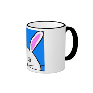 Funny Bunny Mug