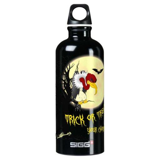 Funny Buzzard SIGG Traveler 0.6L Water Bottle