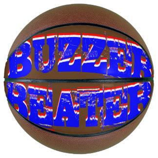 Funny Buzzer Beater USA Flag Colors Basketball