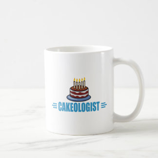 Funny Cake Baker's, Decorator's Coffee Mug