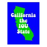 Funny California Postcard