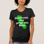 Funny California T Shirt
