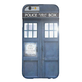 Funny Call box iPhone 6 case