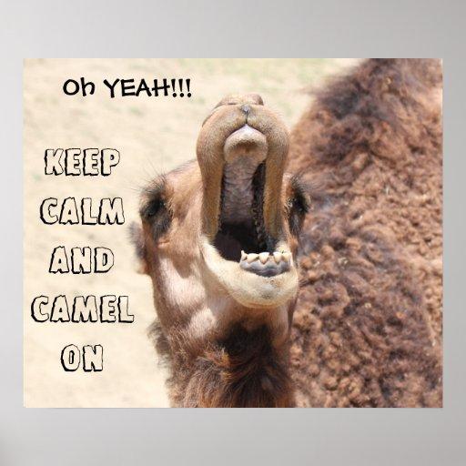 george bush camel quotes