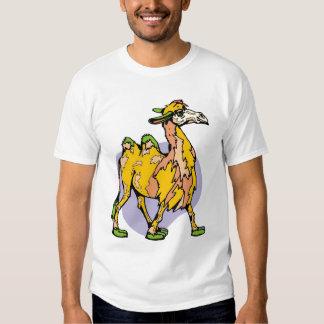 Funny Camel Shirt