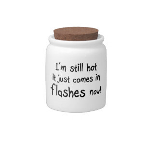 Funny Quotes Candy Jars Zazzle