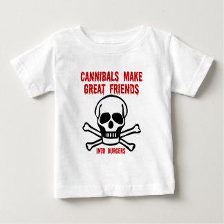 Funny cannibals shirt