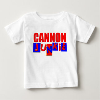 Funny cannon baby T-Shirt