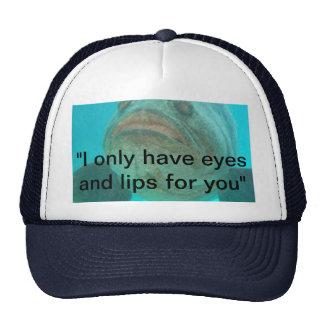funny cap trucker hat