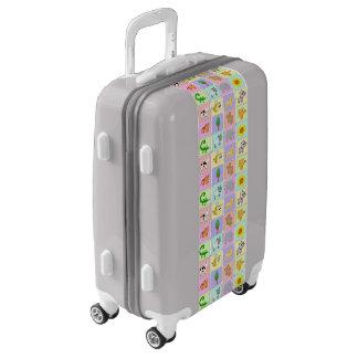 Kids Luggage Suitcases Zazzle