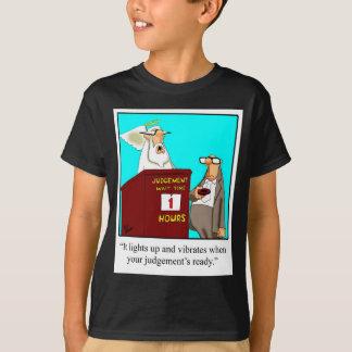 Funny Cartoon Angel T-shirt! T-Shirt