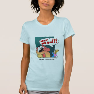 Funny Cartoon Cartoon Cat | Zazzle Pro-Seller T-Shirt