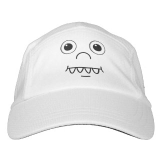 Funny Cartoon face Hat