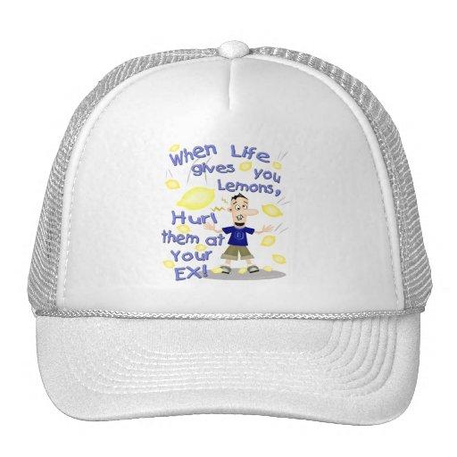 Funny Cartoon Hat