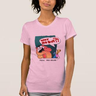 Funny Cartoon Mouse and Cat | Funny Cartoon Design T-Shirt