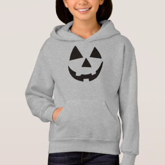 Funny Cartoon Pumpkin Kids Halloween Shirts